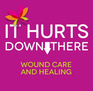 "It hurts ""down there"" – Postpartum Wound Care and Healing"